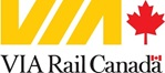 logo Via Rail