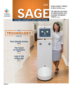 Sage Fall 2016 Cover