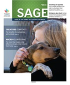 Sage Summer 2018 Cover