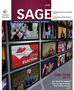 Sage Fall 2019 Cover