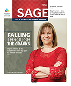 Sage Summer 2019 Cover