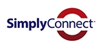 Logo:  SimplyConnect